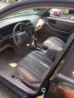 Picture of 1999 Toyota Avalon 4 Dr XLS Sedan, interior