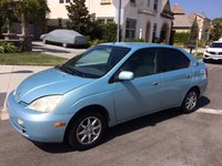 Picture of 2002 Toyota Prius Base, exterior