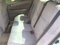 Picture of 2002 Toyota Prius Base, interior