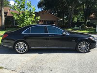 Picture of 2015 Mercedes-Benz S-Class S600, exterior