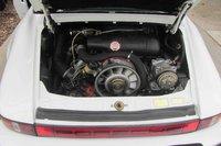 Picture of 1982 Porsche 911 Targa, engine