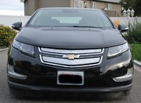 2012 Chevrolet Volt Overview