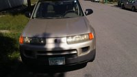 Picture of 2002 Saturn VUE Base, exterior