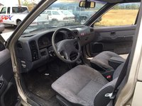 Picture of 1995 Nissan Pathfinder 4 Dr LE 4WD SUV, interior