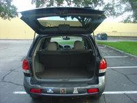 Picture of 2005 Hyundai Santa Fe LX