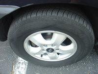 Picture of 2005 Hyundai Santa Fe LX, exterior