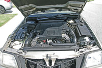 Picture of 1998 Mercedes-Benz SL-Class SL500, engine