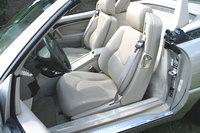 Picture of 1998 Mercedes-Benz SL-Class SL500, interior