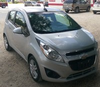 Picture of 2015 Chevrolet Spark LS, exterior