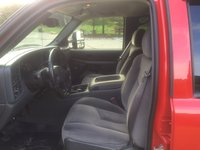 Picture of 2006 GMC Sierra 1500HD SLE2 4dr Crew Cab 4WD SB, interior