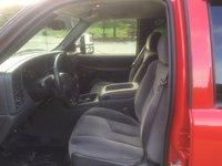 Picture of 2006 GMC Sierra 1500HD SLE2 4dr Crew Cab 4WD SB, interior