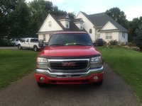 Picture of 2006 GMC Sierra 1500HD SLE2 4dr Crew Cab 4WD SB, gallery_worthy