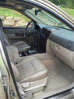 Picture of 2005 Kia Sorento EX 4WD