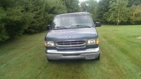 Picture of 1999 Ford Econoline Wagon 3 Dr E-150 XL Passenger Van, exterior, gallery_worthy