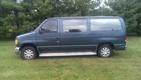 Picture of 1999 Ford Econoline Wagon 3 Dr E-150 XL Passenger Van, exterior