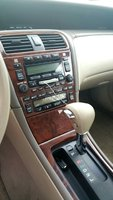 Picture of 2003 Toyota Avalon XLS, interior