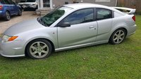 Picture of 2005 Saturn ION Red Line Quad Coupe