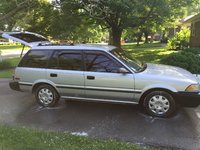 Picture of 1991 Toyota Corolla DX Wagon