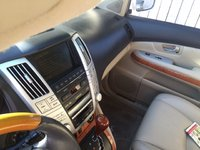 Picture of 2007 Lexus RX 400h Base, interior