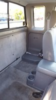Picture of 2000 Nissan Frontier 2 Dr XE Desert Runner Extended Cab SB, interior