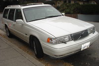 Picture of 1998 Volvo V90 Wagon, exterior