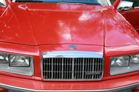 Picture of 1984 Mercury Cougar, exterior, gallery_worthy