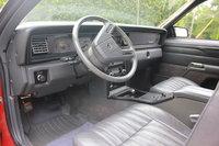 Picture of 1984 Mercury Cougar, interior