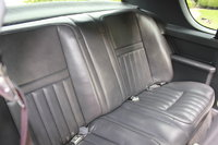 Picture of 1984 Mercury Cougar, interior, gallery_worthy