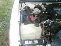 Picture of 1993 Buick Roadmaster 4 Dr Estate Wagon, engine