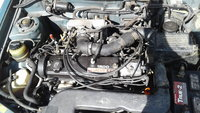 Picture of 1993 Toyota Tercel 2 Dr DX Coupe, engine