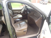Picture of 2000 Ford Windstar SEL, interior, gallery_worthy