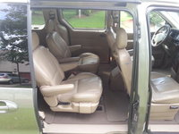 Picture of 2000 Ford Windstar SEL, interior