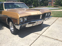 1967 Buick Skylark Picture Gallery