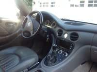 Picture of 2002 Maserati Coupe GT, interior