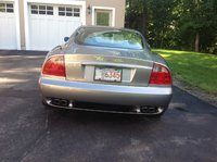 Picture of 2002 Maserati Coupe GT, exterior