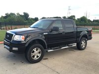 Picture of 2005 Ford F-150 FX4 SuperCrew 4WD, exterior