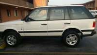 Picture of 1997 Land Rover Range Rover 4.6 HSE, exterior