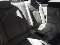 Picture of 2012 Cadillac CTS 3.6L Performance AWD, interior