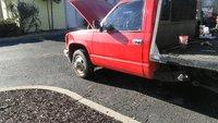 Picture of 1993 Chevrolet C/K 3500 Reg. Cab 2WD, exterior