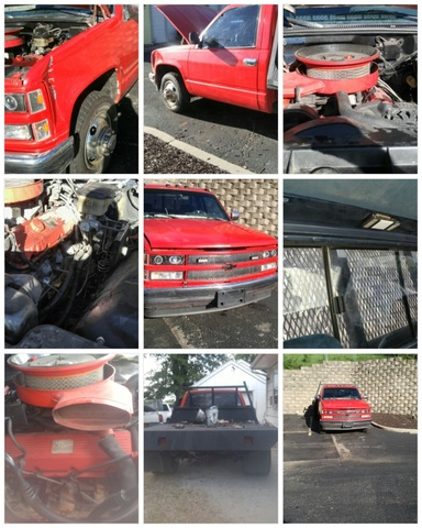 Picture of 1993 Chevrolet C/K 3500 Reg. Cab 2WD