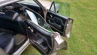 Picture of 1972 Chevrolet Malibu, interior