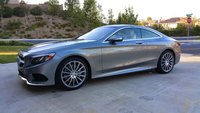 Picture of 2016 Mercedes-Benz S-Class Coupe S550 4MATIC, exterior