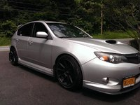 Picture of 2010 Subaru Impreza WRX Limited, exterior