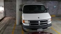 Picture of 1999 Dodge Ram Van 3 Dr 2500 Maxi Cargo Van Extended, exterior