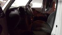 Picture of 1999 Dodge Ram Van 3 Dr 2500 Maxi Cargo Van Extended, interior