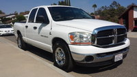 Picture of 2006 Dodge Ram 2500 SLT 4dr Quad Cab SB, exterior