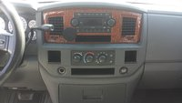 Picture of 2006 Dodge Ram 2500 SLT 4dr Quad Cab SB, interior