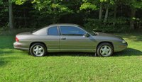 1996 Chevrolet Monte Carlo Overview