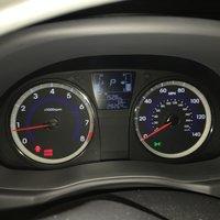 Picture of 2015 Hyundai Accent GS, interior
