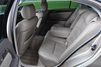 Picture of 2004 Lexus GS 300 300 RWD, interior, gallery_worthy